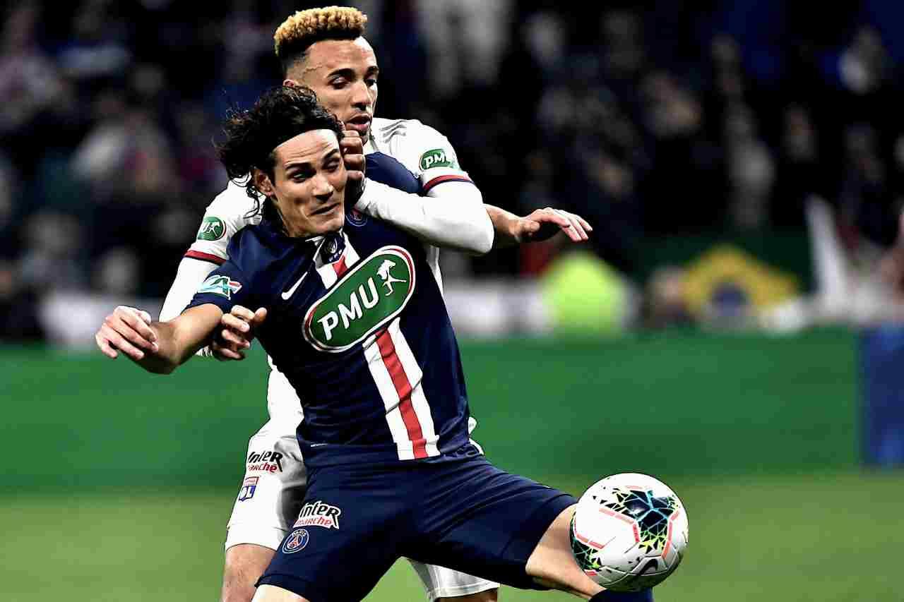 Calciomercato Inter Cavani Puo Arrivare Conferme Dal Portogallo