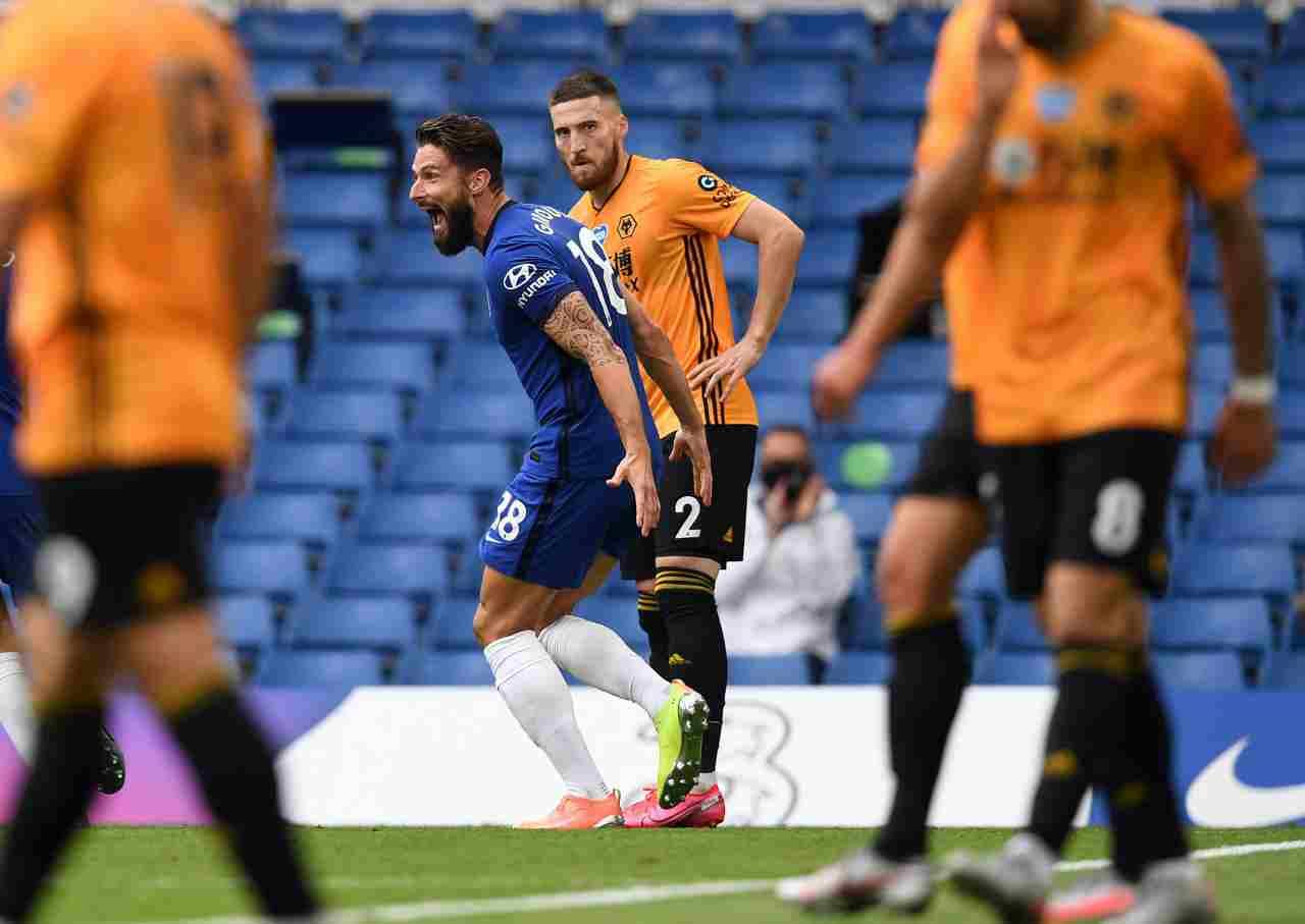 Premier League, la sconfitta del Wolves manda l Tottenham in Europa League