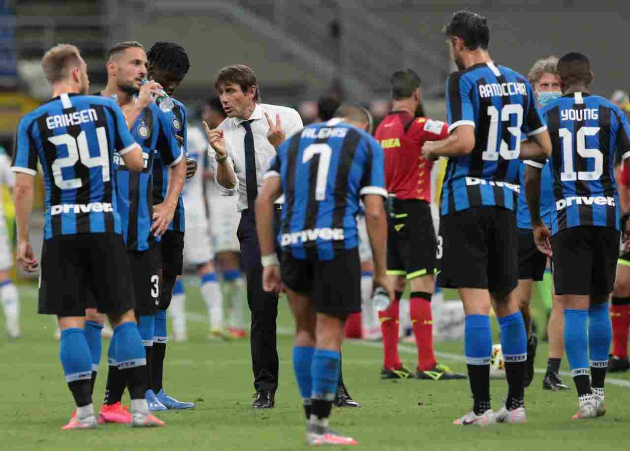 Calciomercato Inter: Kante e Emerson Palmieri, scambio con due top player