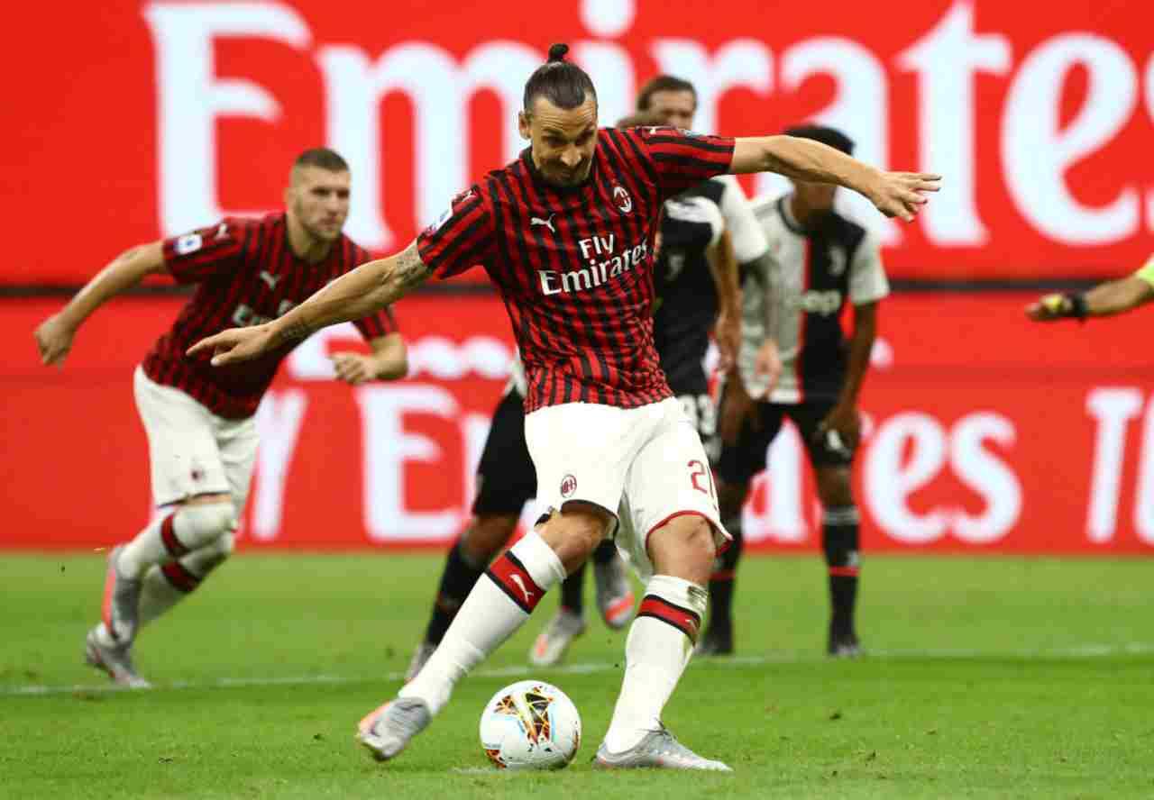 Serie A, record di rigori: Nicchi difende gli arbitri