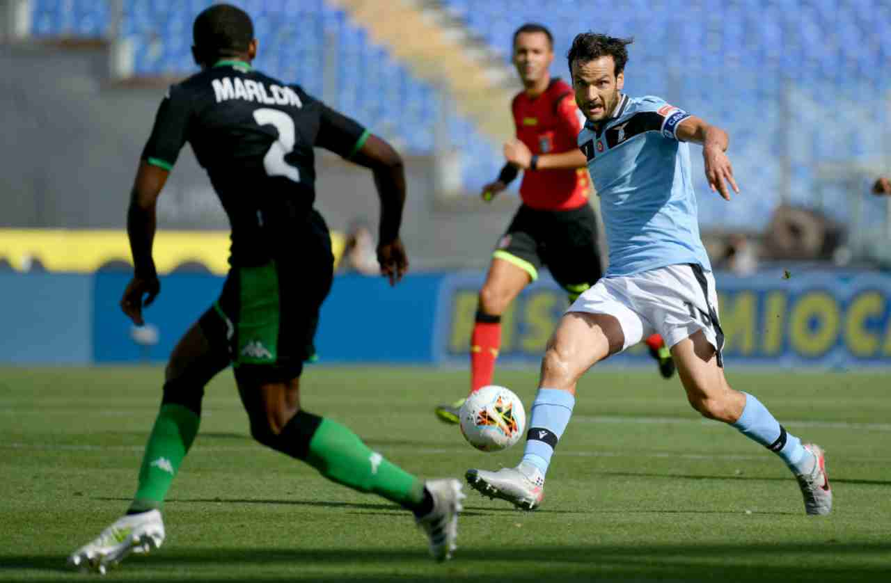 Serie A, highlights Lazio-Sassuolo: gol e sintesi partita - Video