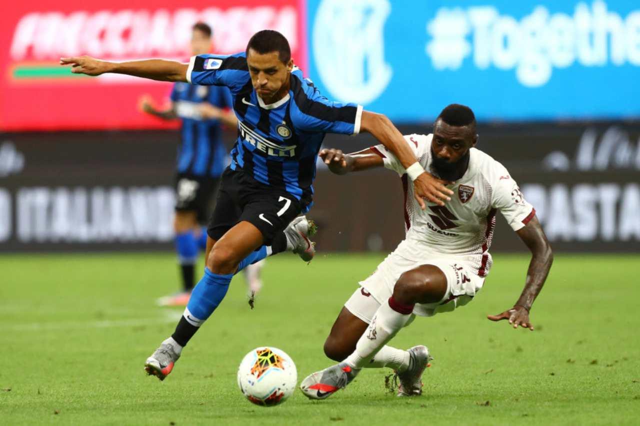 Inter-Torino, i precedenti della gara (Getty Images)