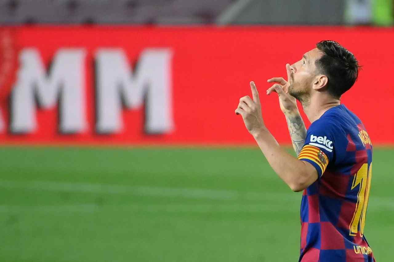 Inter-Messi, quanto potrebbe costare l'operazione
