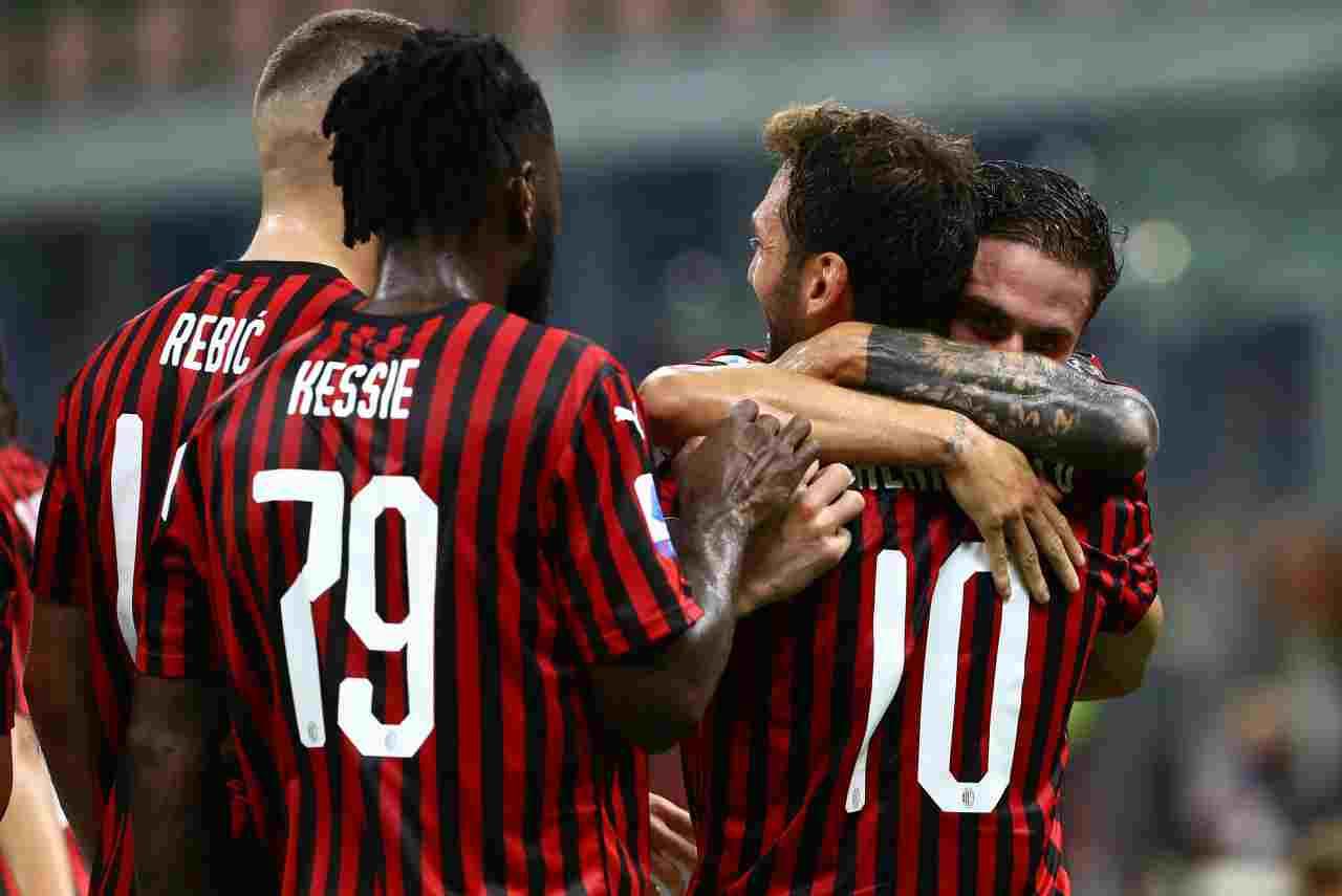 Calciomercato Milan, obiettivo Miranchuk: individuata la contropartita