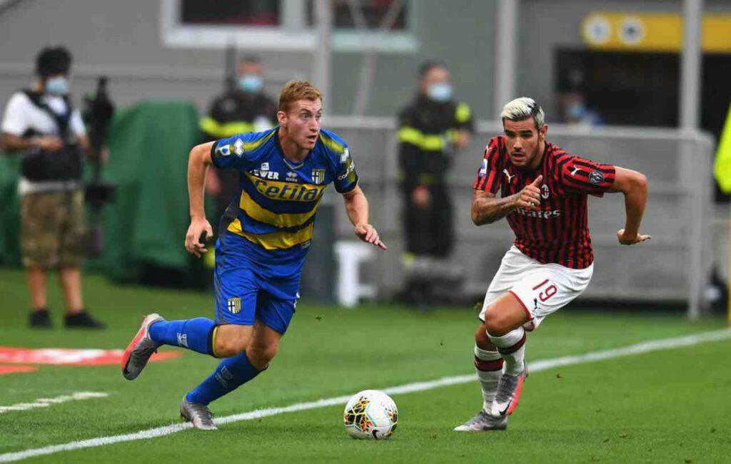 Milan-Parma, le parole di Pioli a fine partita (Getty Images)
