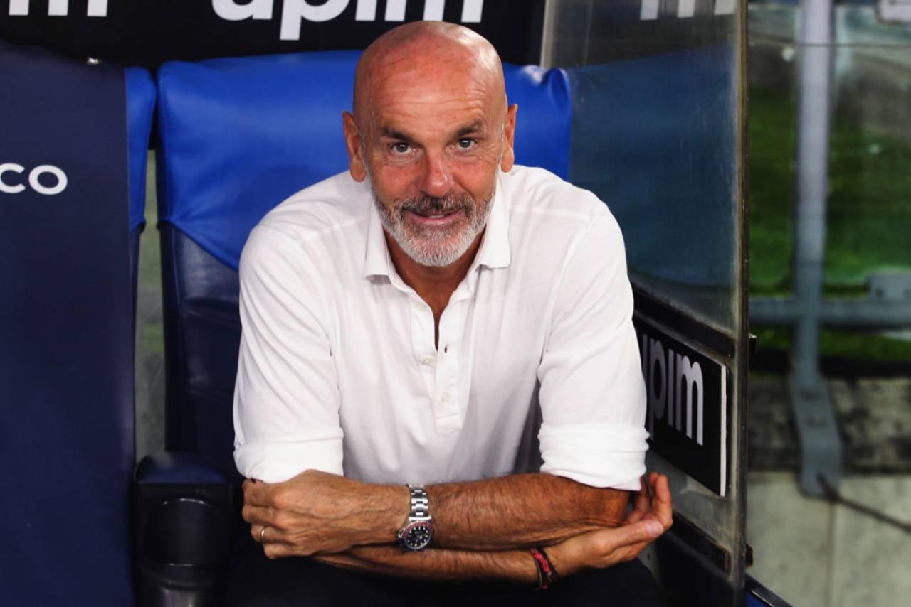"""Lazio-Milan, Pioli: """"Ibra fa la differenza. Con la Juve vogliamo giocarcela alla pari"""" (Getty Images)"""