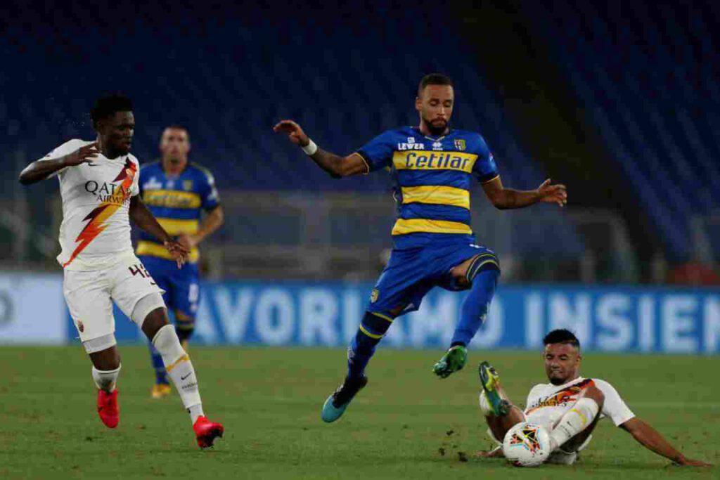 Parma, nuovi test molecolari alla squadra (Getty Images)
