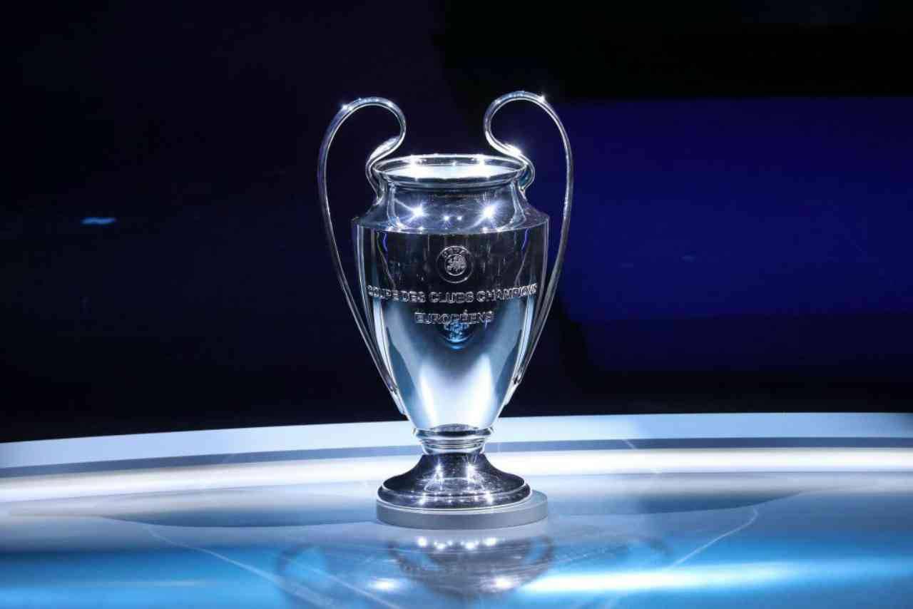 Champions League, il sorteggio della Final 8: il nuovo regolamento