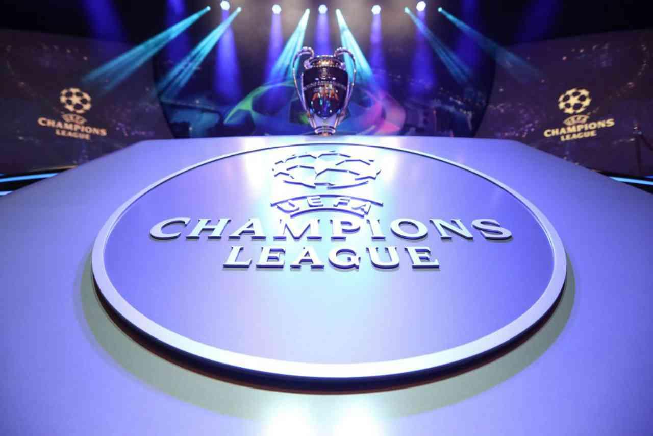 Champions League, il sorteggio della Final 8 e le nuove regole