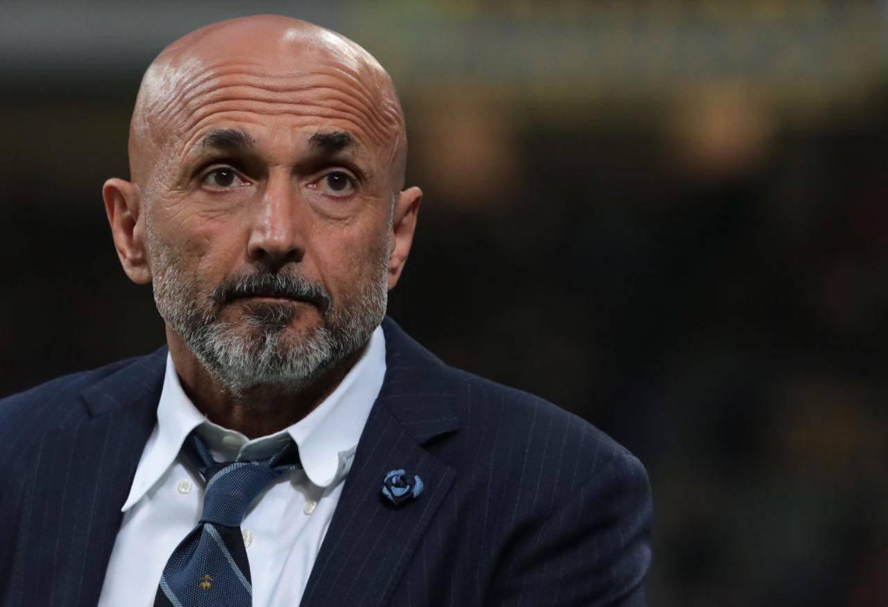 Roma, Baldini incontra Spalletti: Fonseca a rischio (Getty Images)