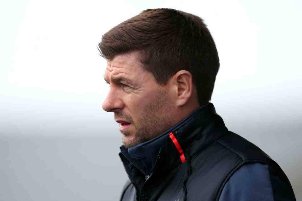 Gerrard e quei punti nelle parti intime: il ricordo del medico del Liverpool