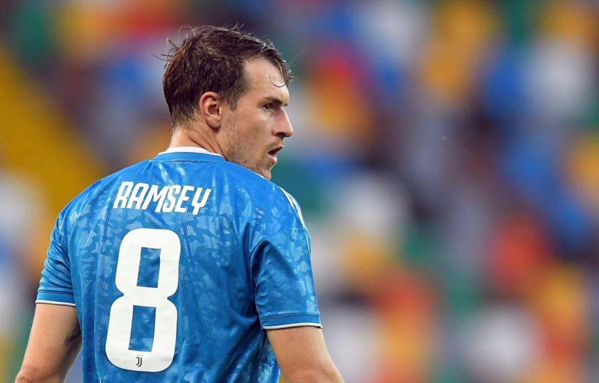 Ramsey decisivo nell'affare Locatelli (Getty Images)