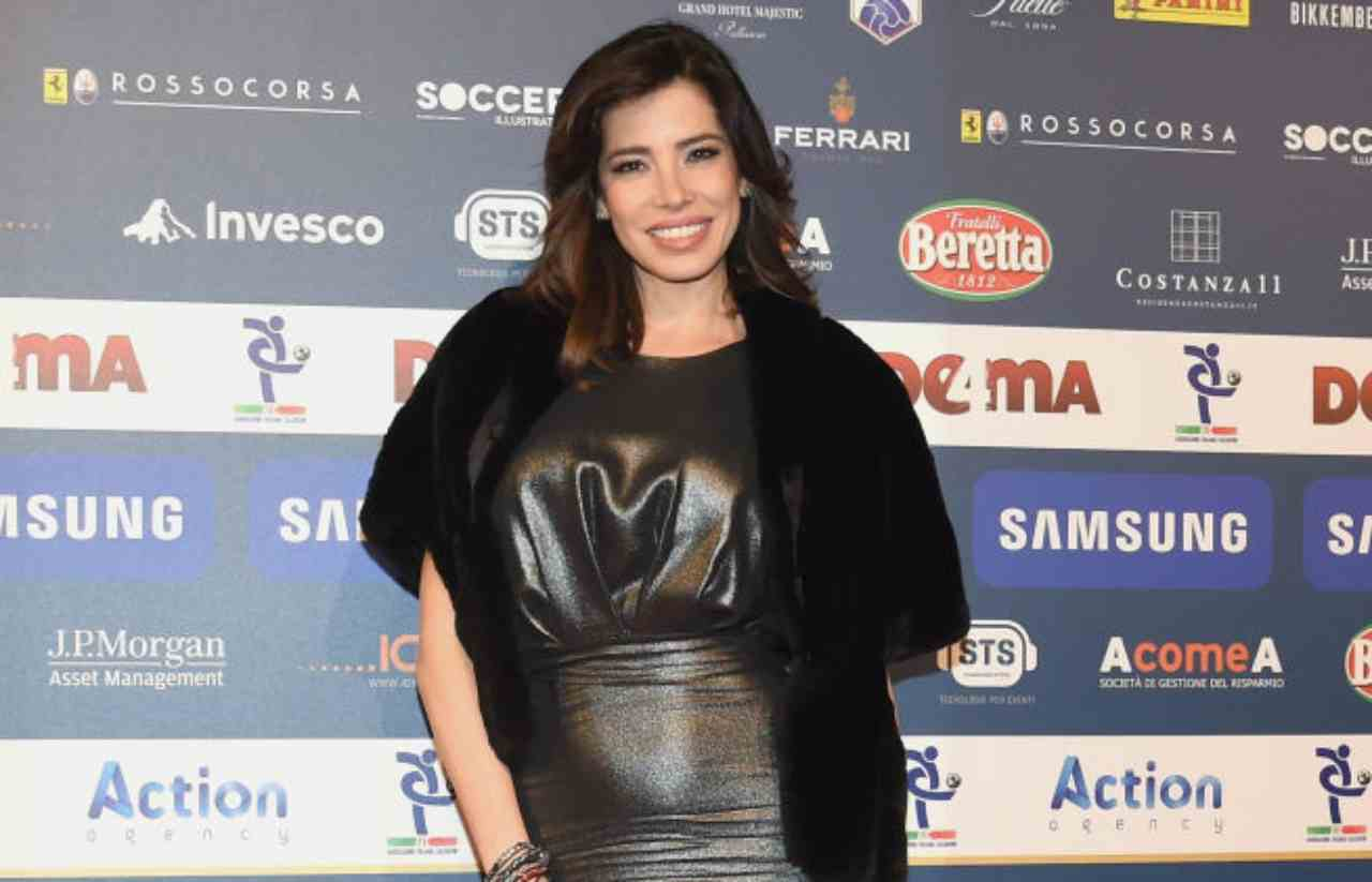 Aida Yespica, nuove stories mozzafiato (Getty Images)