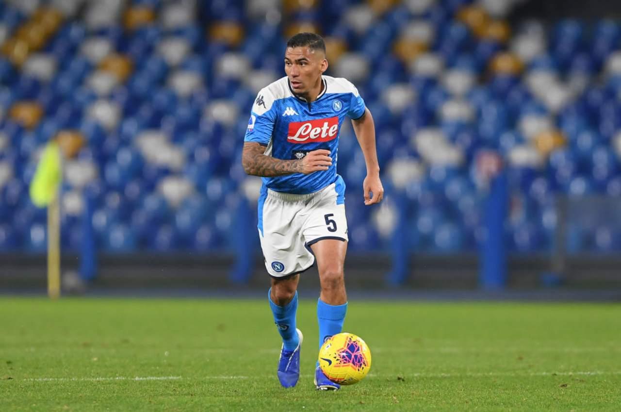Calciomercato Juventus, Allan lascia Napoli | Accordo raggiunto!