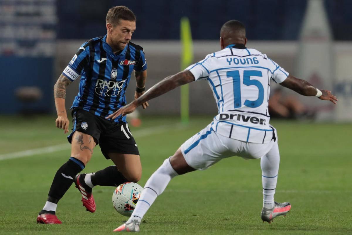 Atalanta-Inter, i precedenti della sfida (Getty Images)