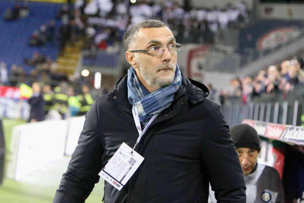 """Bergomi attacca Conte a """"Sky Calcio Club"""" (Getty Images)"""