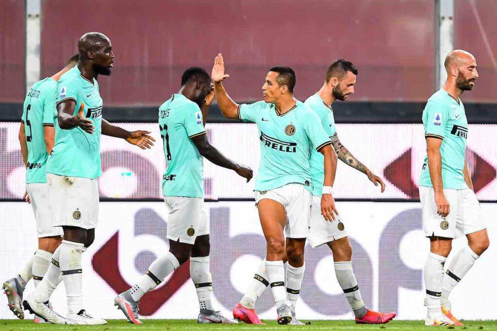 Calciomercato Inter, manca soltanto l'ufficialità per Sanchez (Getty Images)