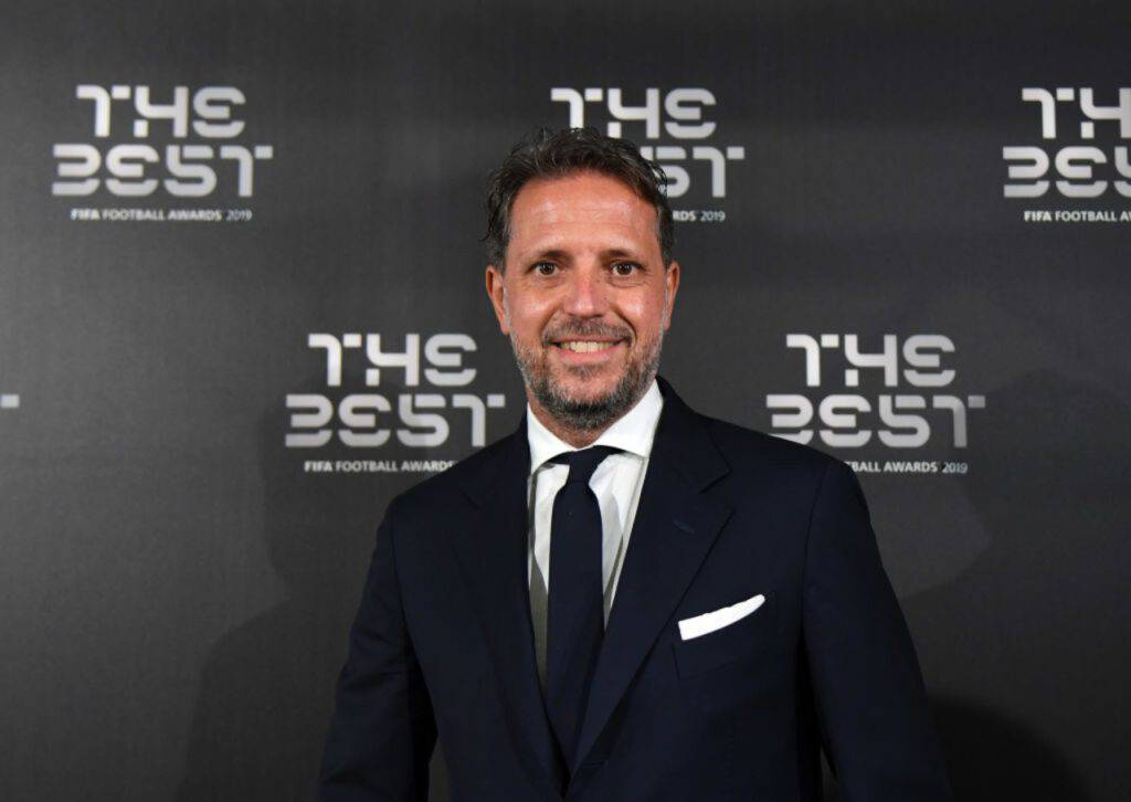 Fabio Paratici (Getty Images)