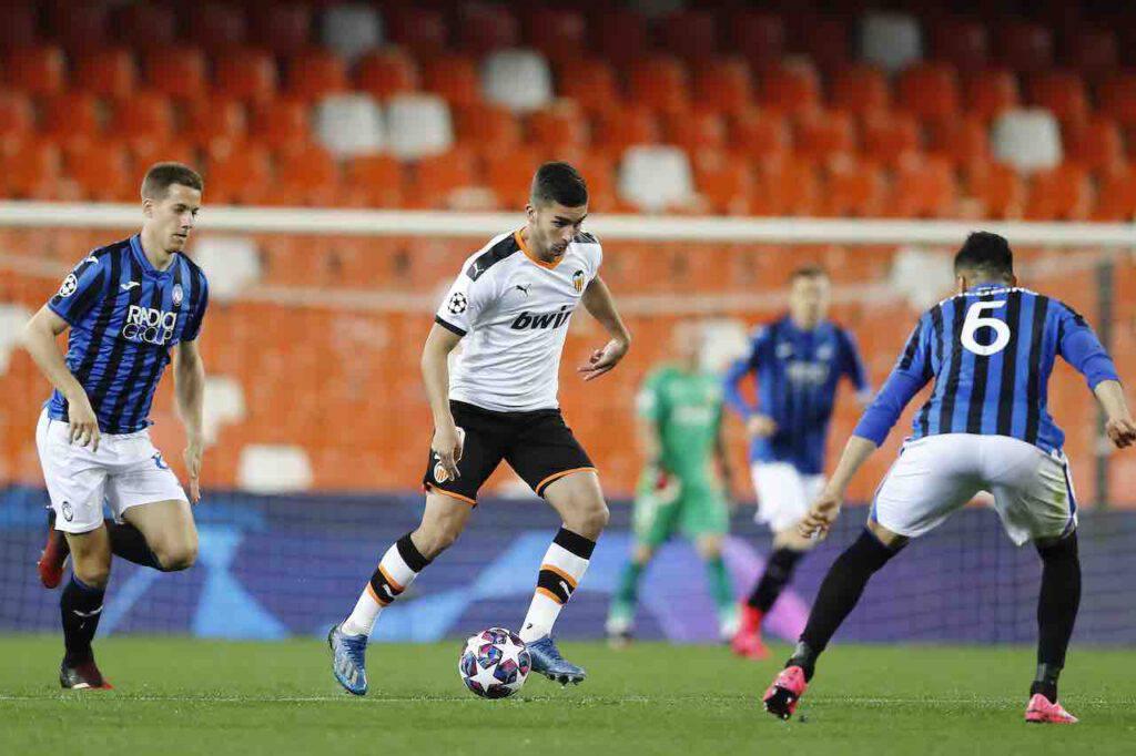 Ferran Torres è un giocatore del Manchester City (Getty Images)