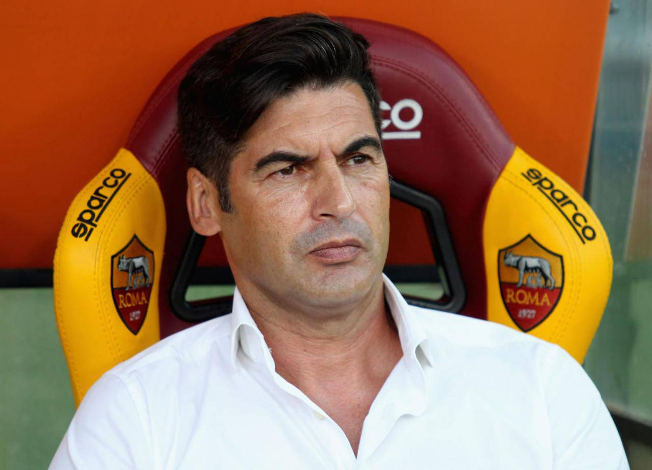 Paulo Fonseca (Getty Images)