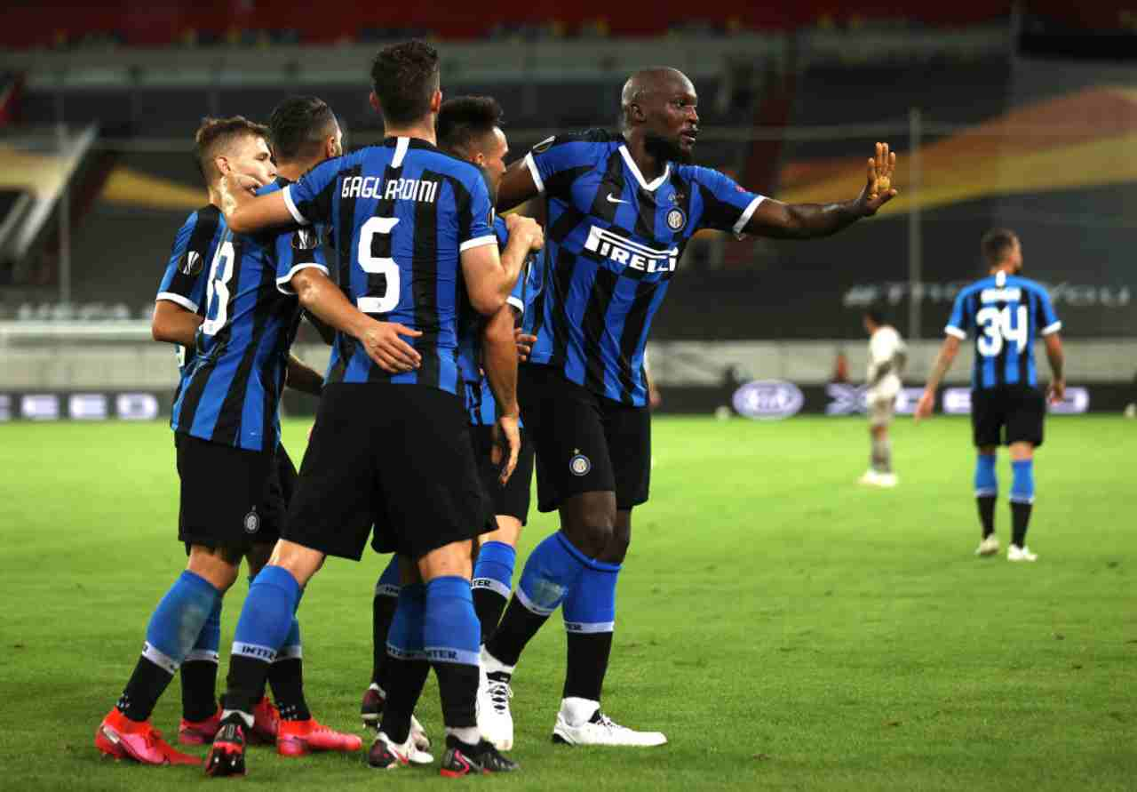 Inter-Lugano, dove guardarla in streaming (Getty Images)
