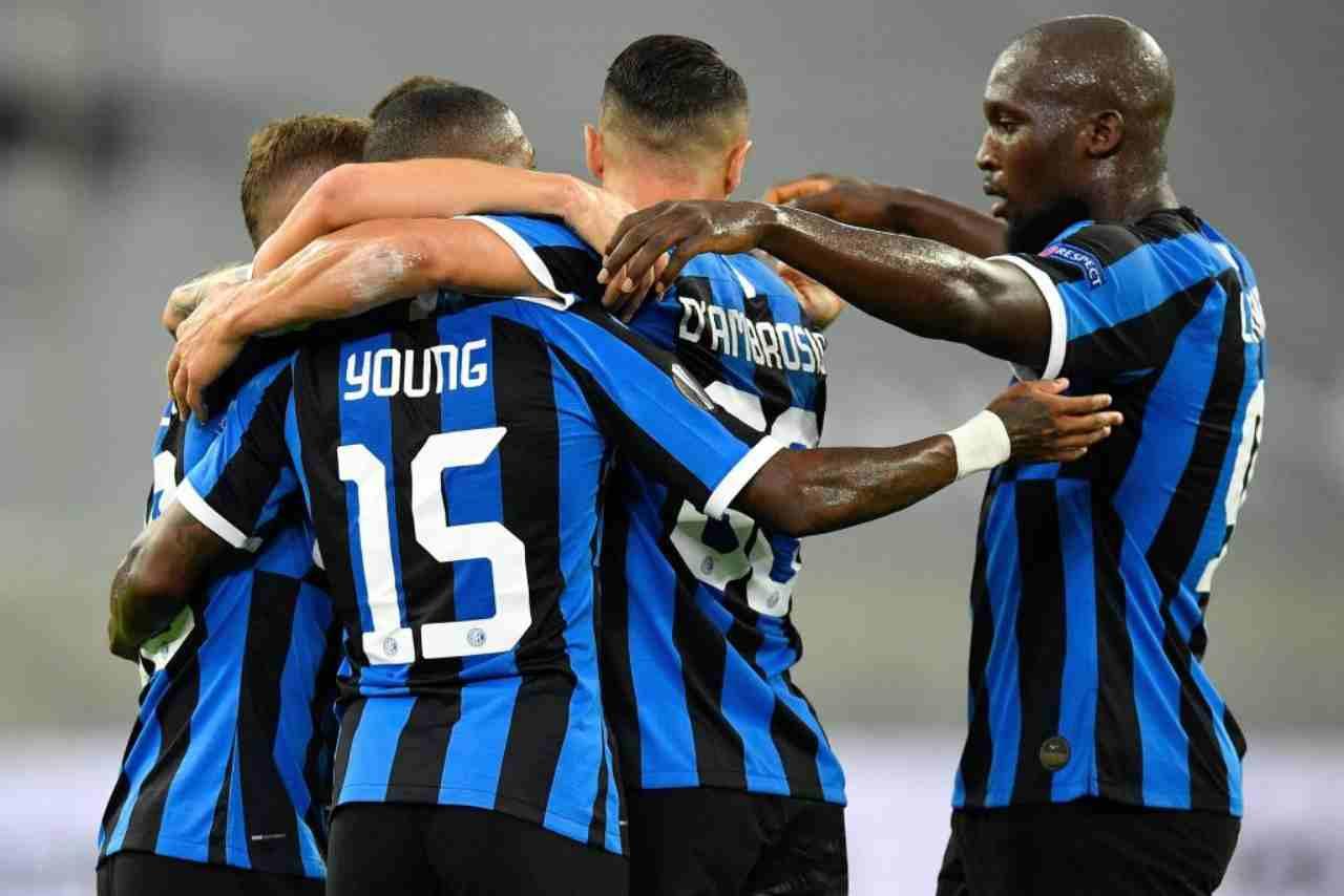 Inter, le cifre in caso di vittoria con il Siviglia (Getty Images)