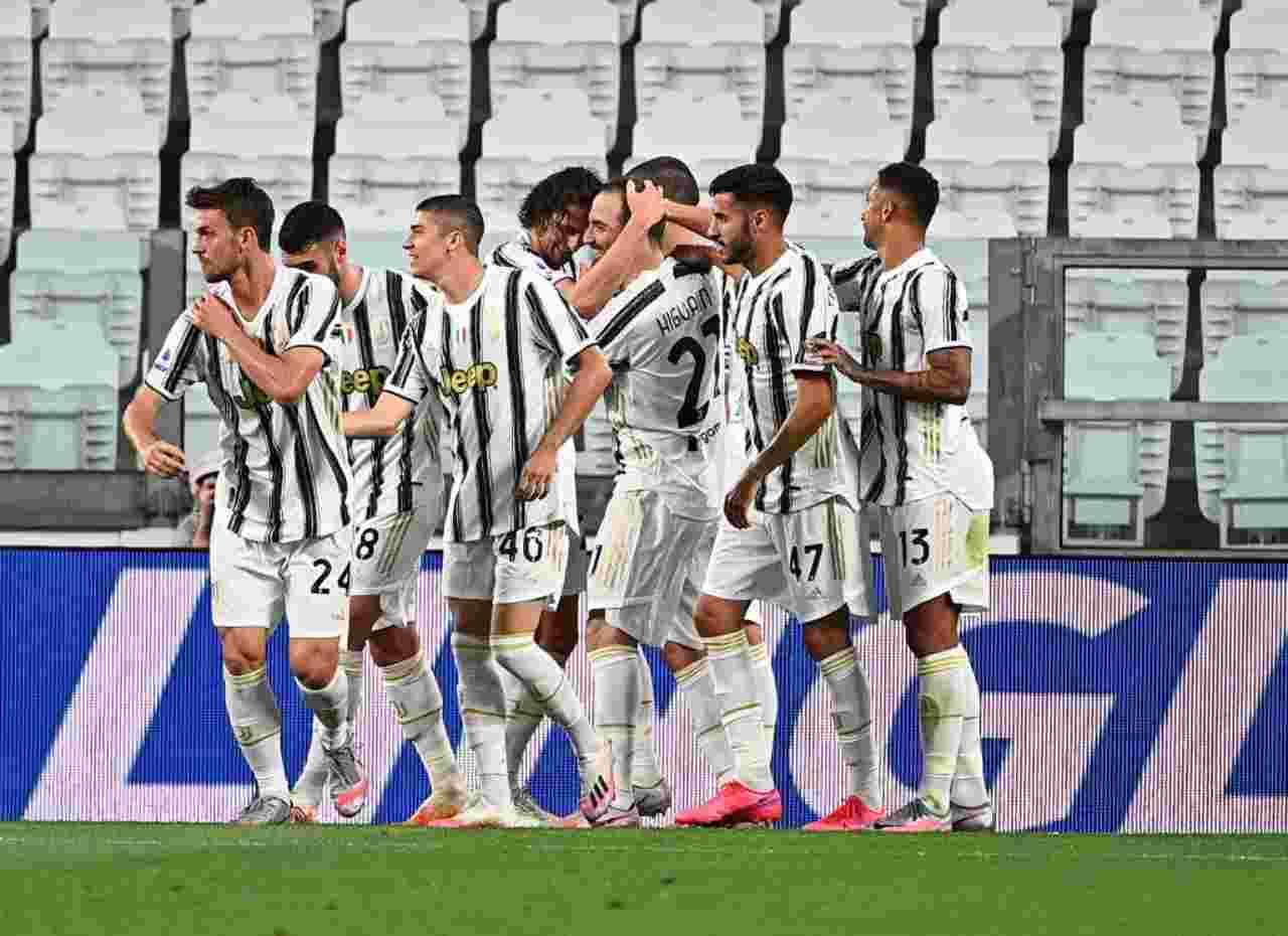 Juventus-Lione, dove vederla (Getty Images)