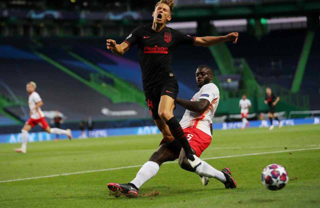 Lipsia-Atletico highlights (Getty Images)