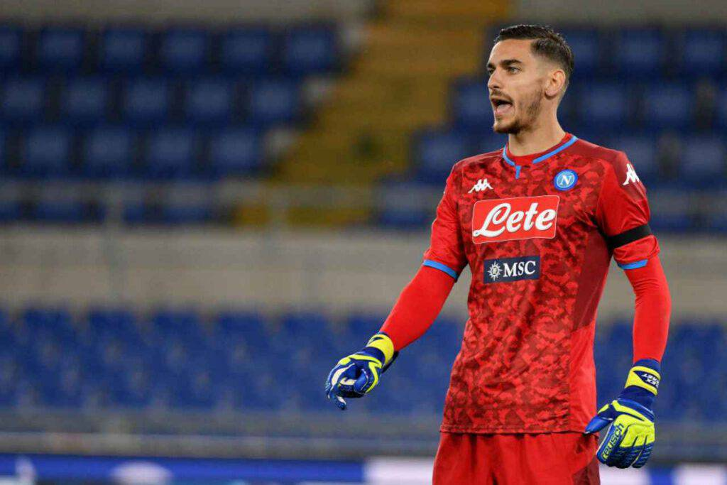 Roma Inter Meret nel mirino (Getty Images)