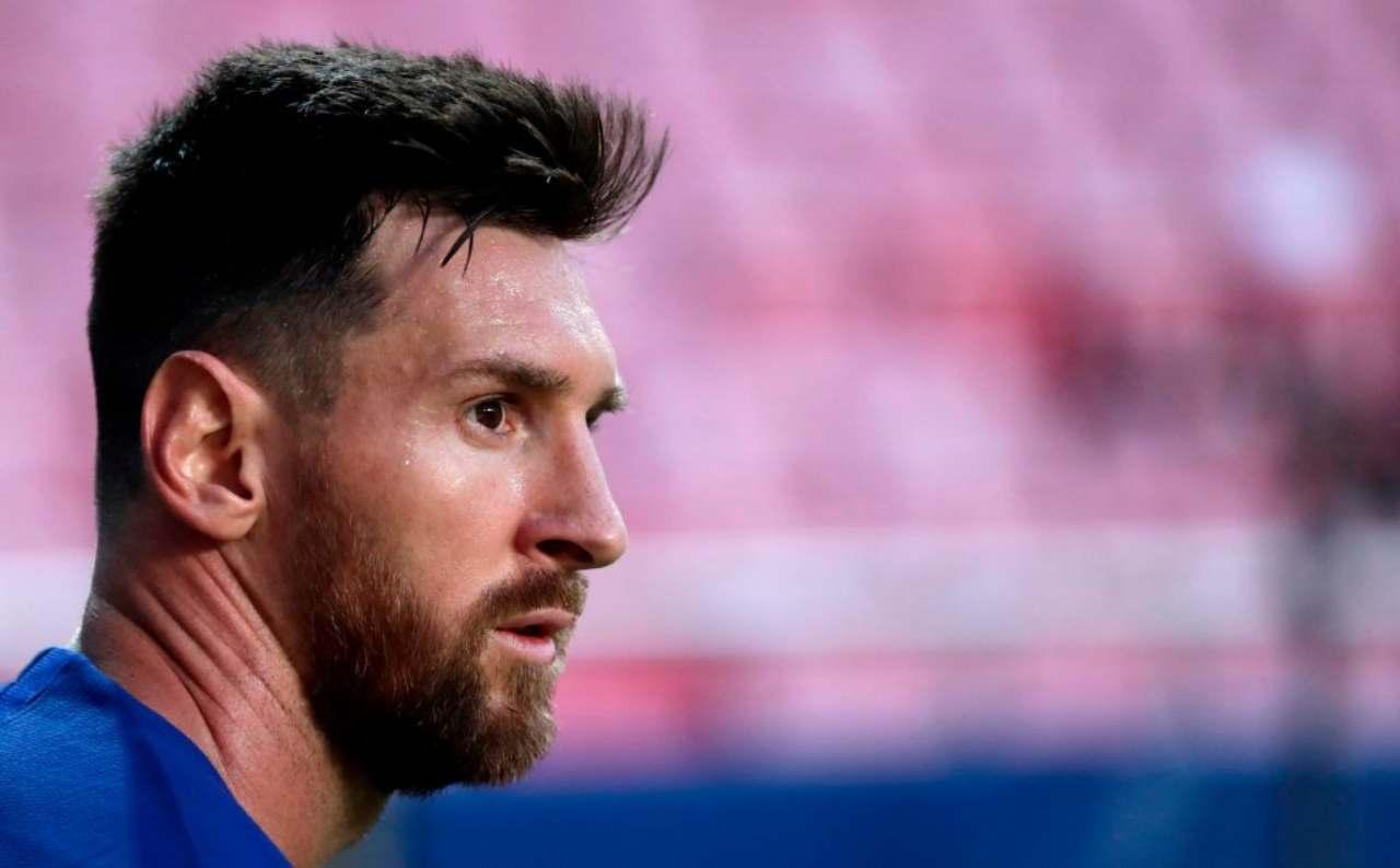 Dybala, futuro legato a Messi (Getty Images)