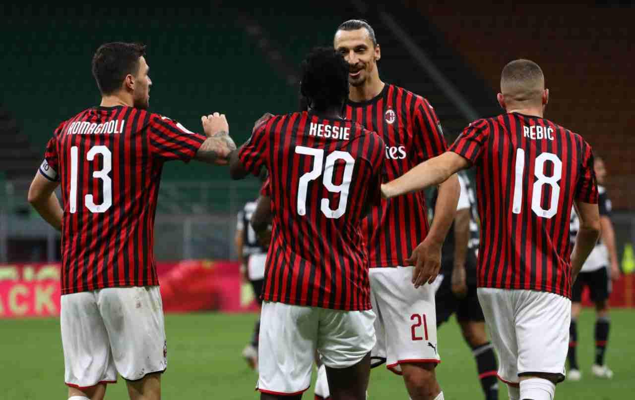 Milan-Monza, dove vederla in streaming (Getty Images)