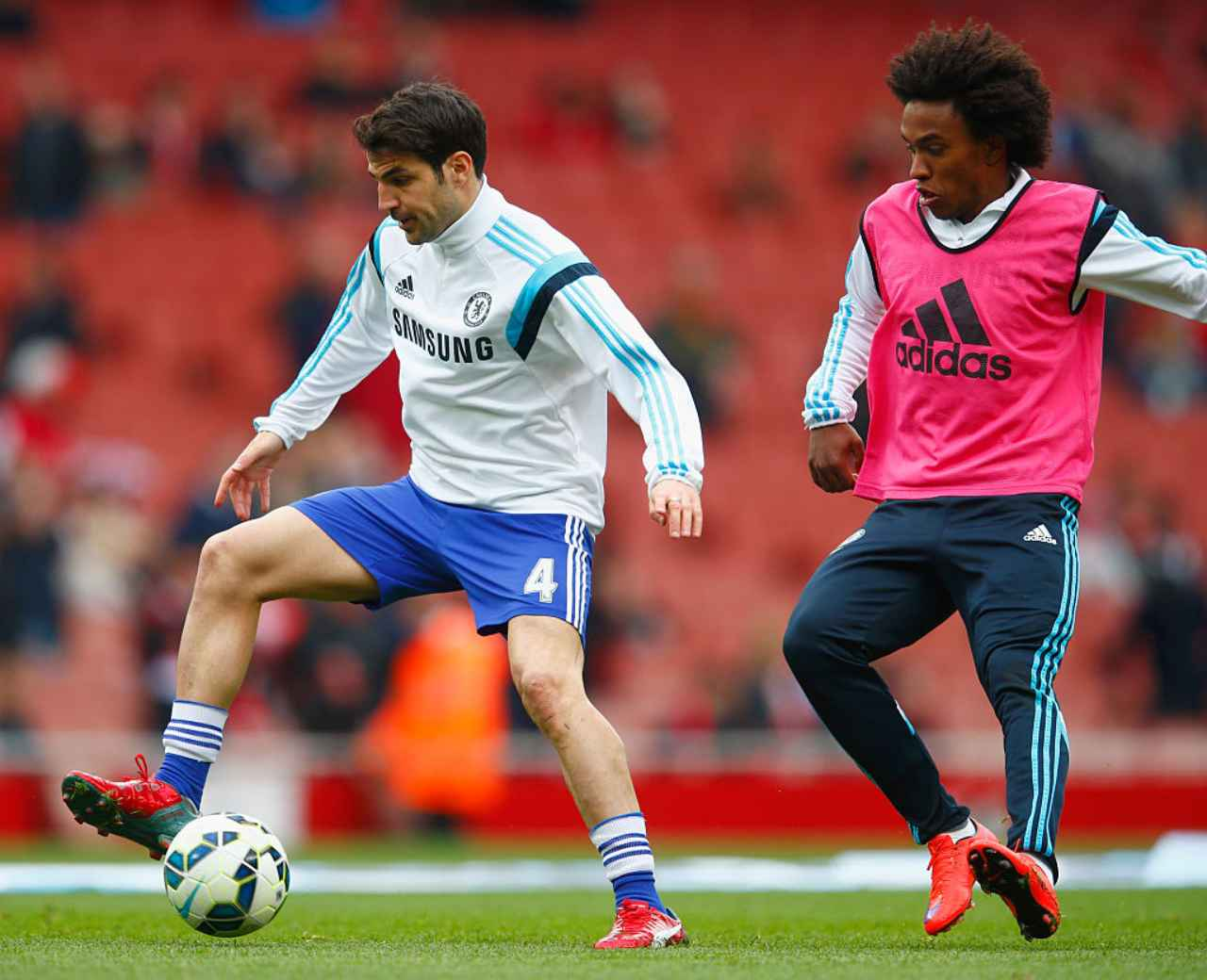 Willian (Getty Images)