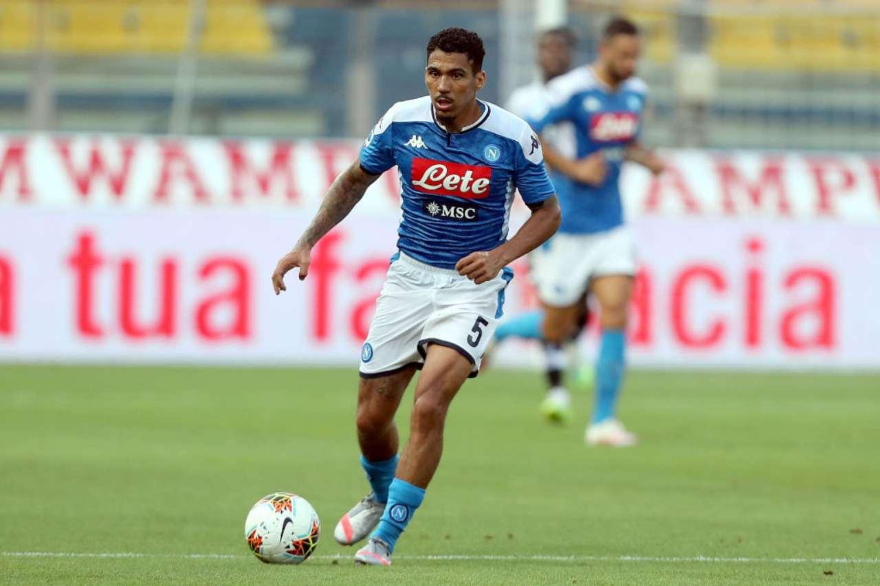Calciomercato Napoli, l'Atletico Madrid punta Allan: l'offerta
