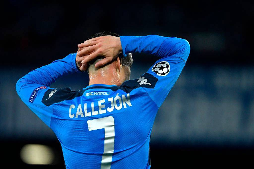 Calciomercato Benevento, il piano per convincere Callejon