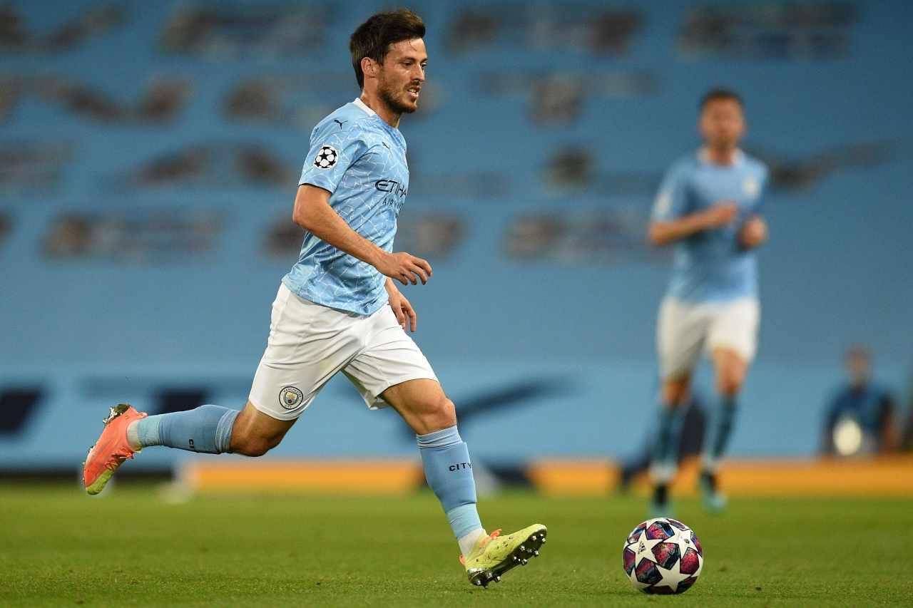 Calciomercato Lazio, giorni decisivi per David Silva: la situazione