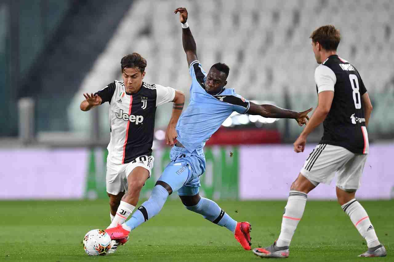 Juventus, Higuain si impunta e vuole restare fino al 2021: rescissione complicata