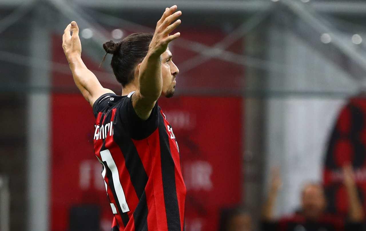 Serie A, i numeri della stagione: i record di Ibrahimovic e Immobile