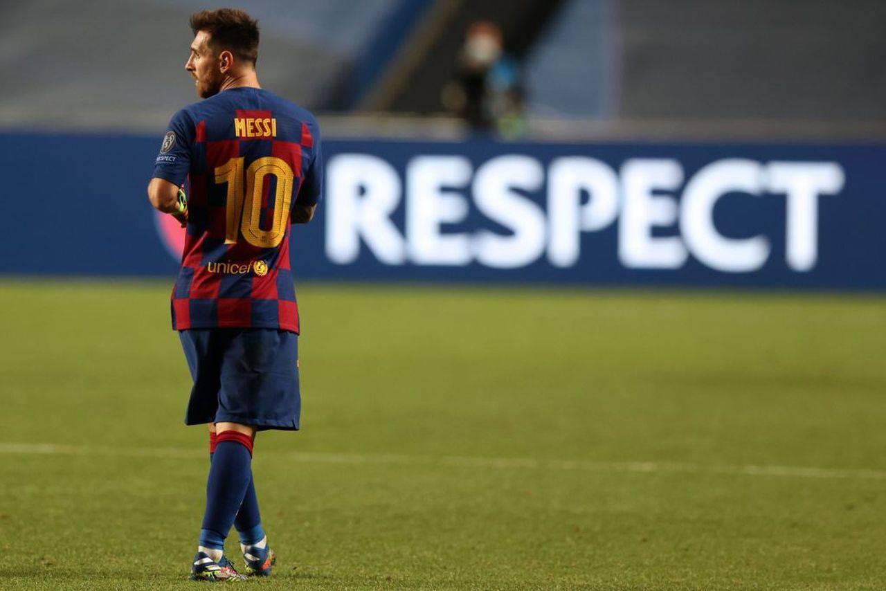 Messi, la data per trattare la cessione (Getty Images)