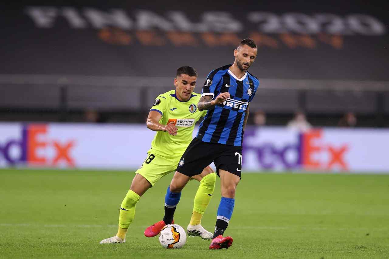 Inter, le squadre interessate a Brozovic