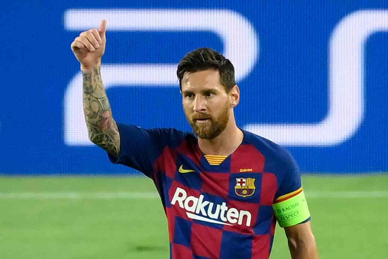 Messi alla Juventus, l'autorevole indiscrezione dalla Francia: contatto con il padre