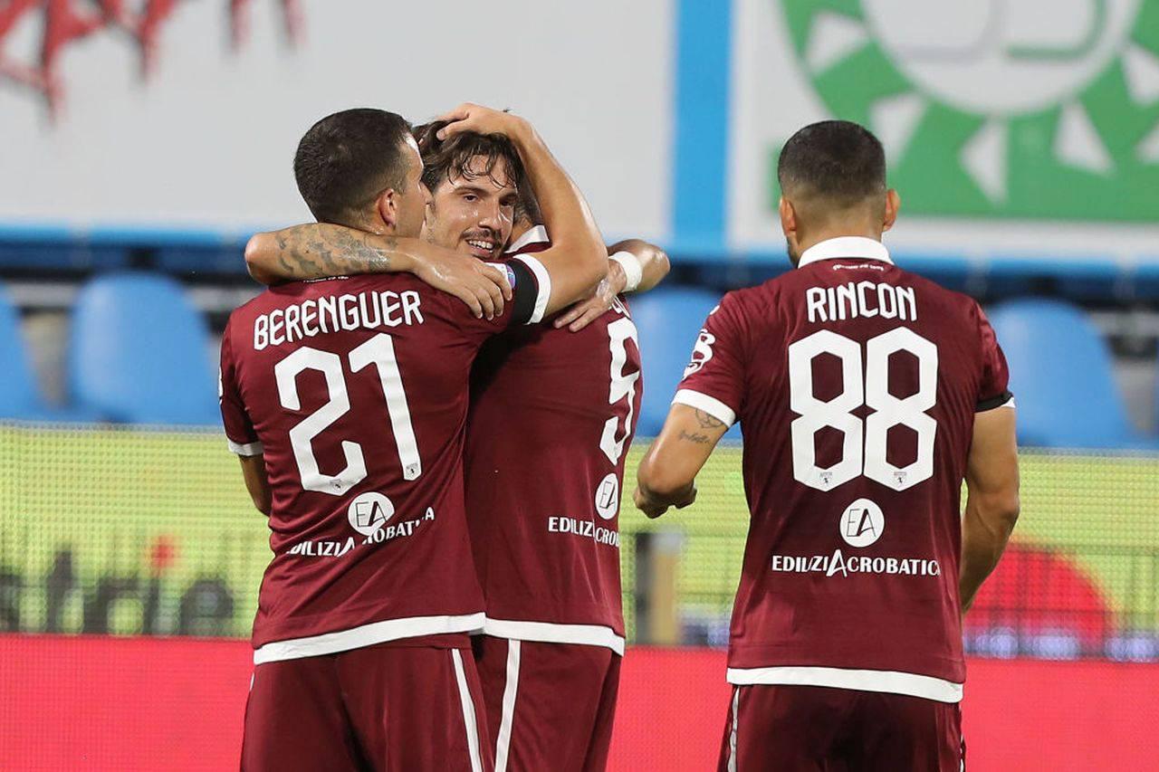 Torino, possibile rinvio con l'Atalanta (Getty Images)