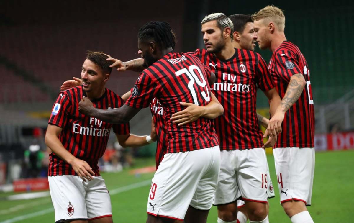 Milan-Bodo/Glimt, i precedenti della gara (Getty Images)