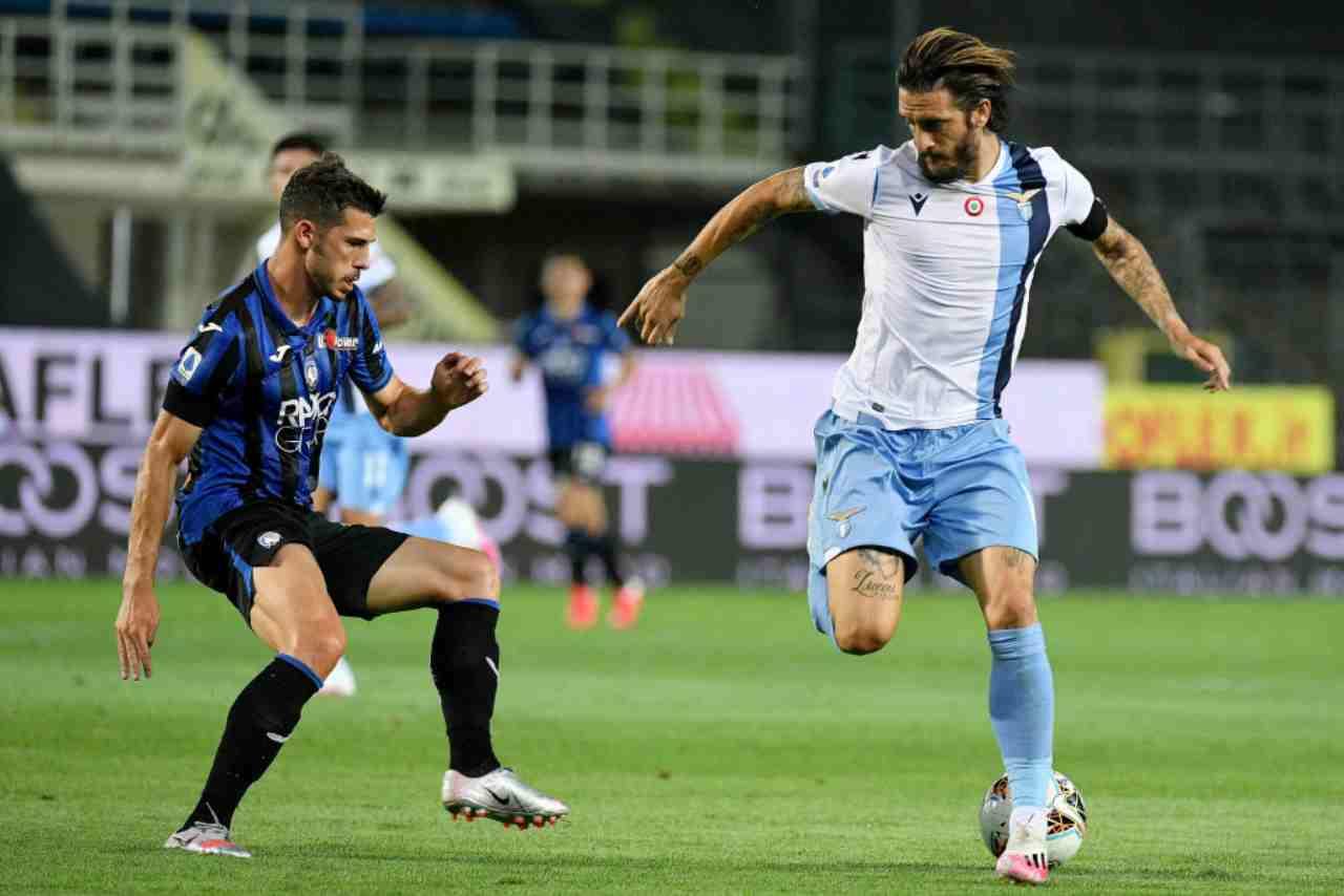 Lazio-Atalanta, dove vederla in streaming (Getty Images)