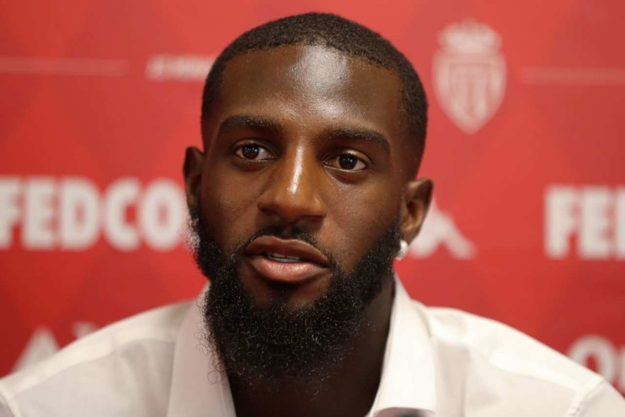 Bakayoko pronto a tornare in Francia (Getty Images)