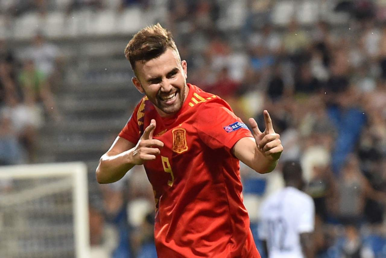 Borja Mayoral (Getty Images)