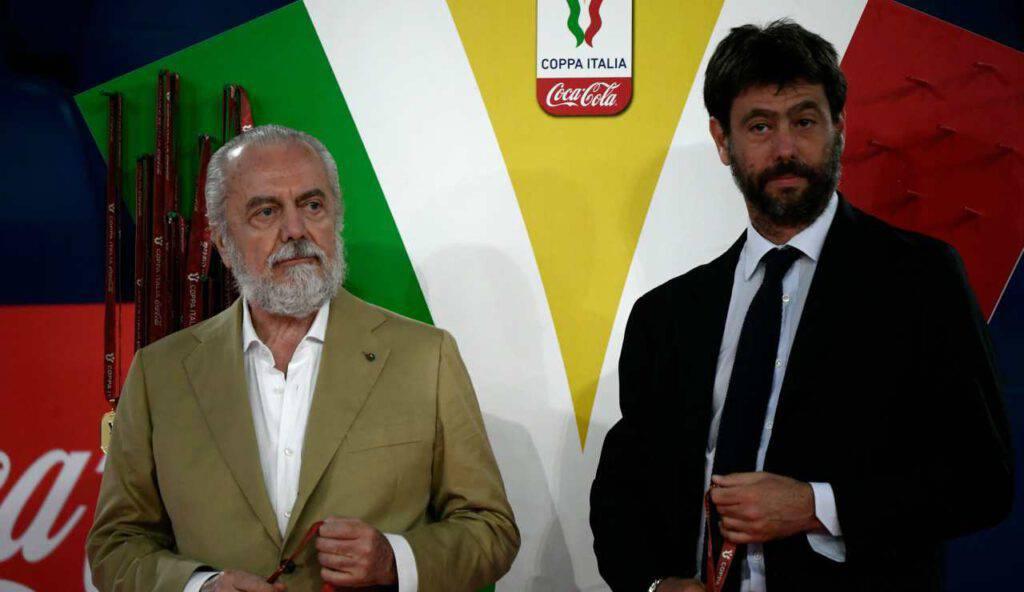 Agnelli dice la sua su Juventus-Napoli (Getty Images)