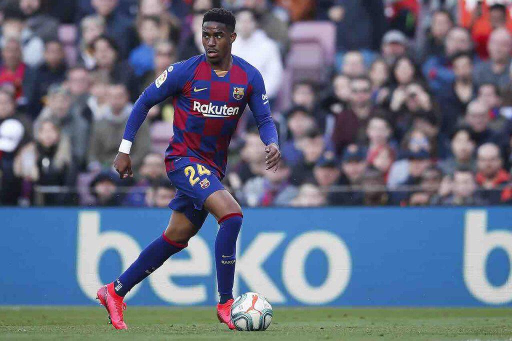 De Sciglio-Firpo, altro possibile scambio fra Juve e Barça (Getty Images)