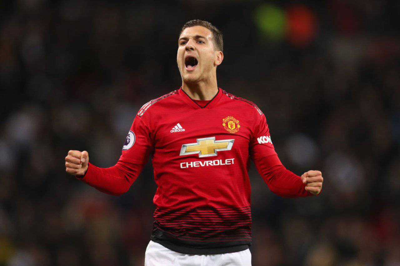 Diogo Dalot (Getty Images)