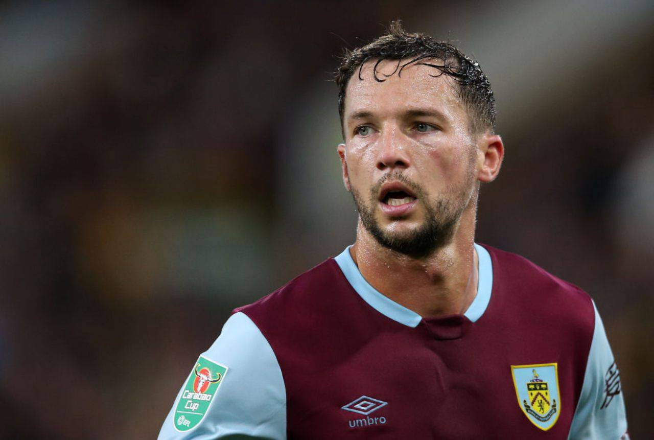 Danny Drinkwater (Getty Images)