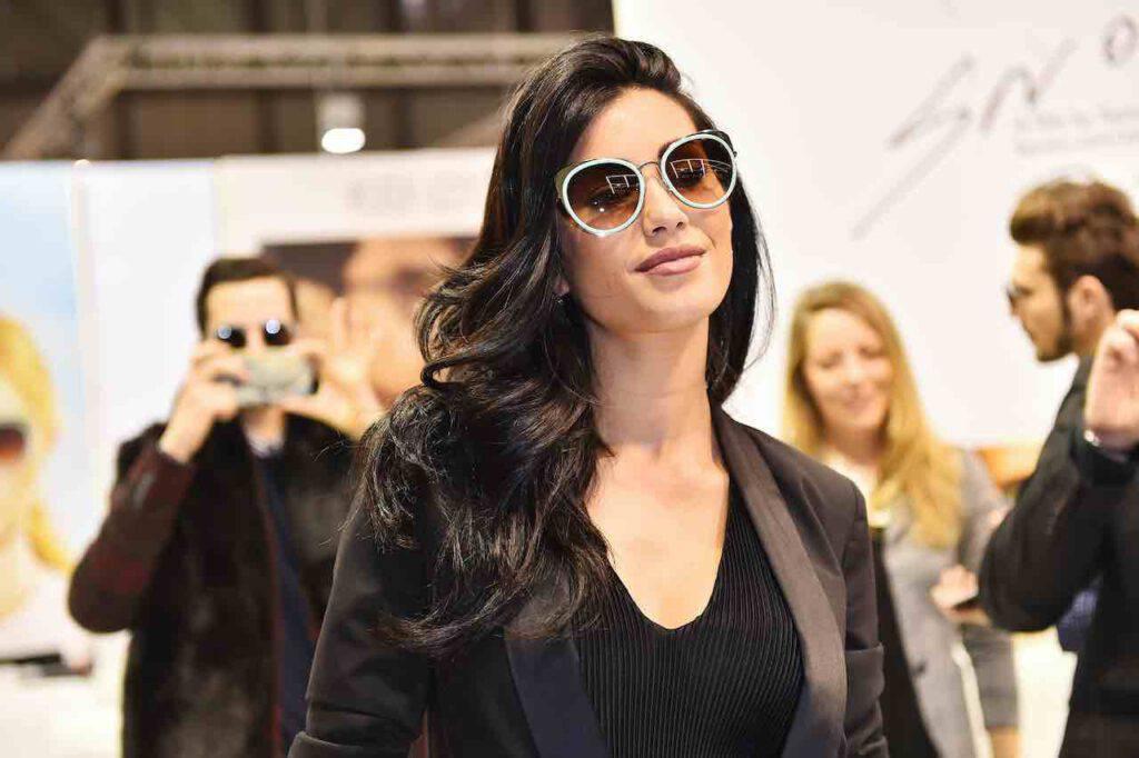 Federica Nargi seducente su Instagram (Getty Images)